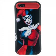 Harley Quinn iPhone 5 5S Phone Case Batman Licensed DC Comics