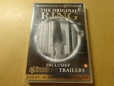 DVD / THE ORIGINAL RING (EXTREME)
