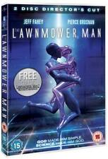 The Lawnmower Man: Director's Cut/Lawnmower Man 2 - DVD
