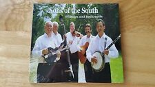 Sons of the South Bluegrass Band CD