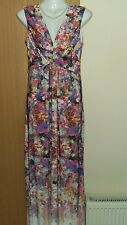 Ladies marks and Spencer maxi  dress size 8 BNWT