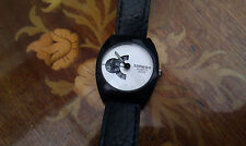 VERY UNUSUAL SARWOO MENS WATCH GOOD CONDITION - RUNNING