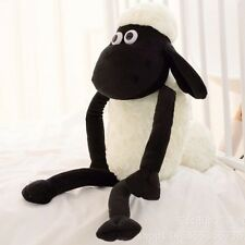 Baby Kid Child Shaun The Sheep Lamb Soft Stuffed Plush Doll Room Decor Toy 0+