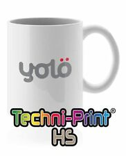3x A4 Techni-Print® HS Transfer Paper for Hard Surfaces