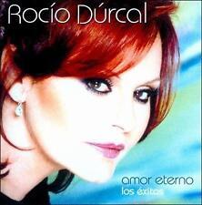 Durcal, Rocio-Amor Eterno...Los Exitos CD NEW