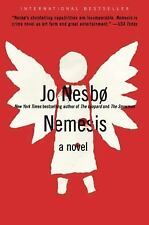 NEW - Nemesis: A Novel (Harry Hole Series) by Jo Nesbo