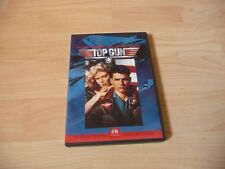 DVD Top Gun - Widescreen Collection - 1986 - Tom Cruise + Kelly McGillis
