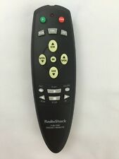 Radio Shack 3-in-1 Pocket Remote Control 15-1930 848