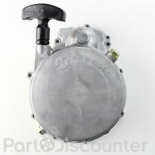 Polaris Sportsman 500 Recoil Pull Starter Case Assembly 2000-2008