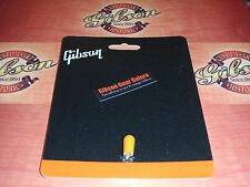 Gibson Les Paul Amber Toggle Cap Switch Tip Knob Guitar Parts R7 SG ES R9 R8 HP