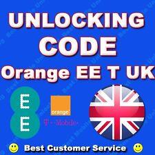 EE UK / ORANGE UK / T MOBILE UK  NOKIA LUMIA UNLOCK CODE