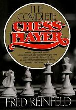 The Complete Chess-Player by Reinfeld, Fred, Good Book