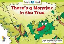 There's a Monster in the Tree (Learn to Read-Read to Learn: Fun and Fantasy), Ro