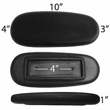 S2724-1 Pair - Arm Pad Rests Chair Parts for Office Chair Replacement
