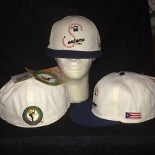 Latin League SANTURCE CRABBERS PUERTO RICO  SIZE 7 1/2 Fitted   Hat