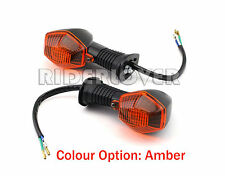 Turn Signals Light Indicator Blinker For Suzuki DR-Z 400S / DRZ 400SM 2005-2013
