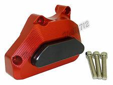 Rouge Droit Moteur Allumage Protecteur Slider Pad Pour 2003-2006 HONDA CBR600RR