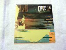 CAVE IN Tides Of Tomorrow 6 Tracce CD Musicale Singolo