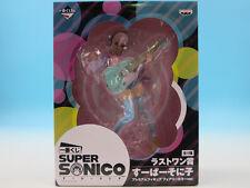 Ichiban Lottery Super Sonico LastOne Prize Super Sonico Premium Figure Fairy...