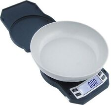 American Weigh Scales LB-501 Digital Kitchen Scale Dining & Bar Small K