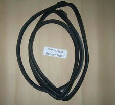 Weatherstrip Windshield Rubber W/O Mould Front Seal fit Toyota Hilux LN85 Pickup