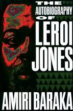 The Autobiography of Leroi Jones Baraka, Amiri Paperback