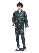 Soldier suit  Royal Thai army garb uniform [New]