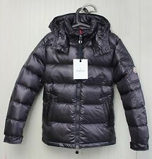 New Authentic Moncler Maya Men's Navy Quilted Puffer Jacket Size Large/EU3