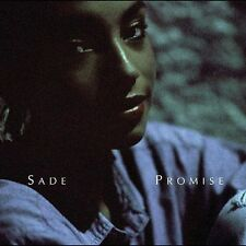 Sade, Promise, New Original recording remastered, O