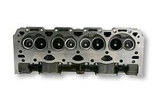 NEW EQ GM CHEVY 906 HYBRID VORTEC MARINE CYLINDER HEAD&HEAT RISER 69-85 CH350H