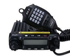 TYT TH9000D VHF 136-174Mhz 60W 200CH Scrambler Car Truck Mobile Two-way Radio