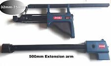 Ryobi hilti SMD57 smi55 SD4500 et SF4000 screwfeeder attachement sf4000a