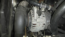 NISSAN TERRANO 2 SE PLUS 2.7 DIESEL BREAKING FOR PARTS ALTERNATOR W REG