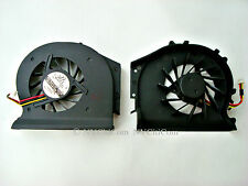 NEW CPU Cooling FAN for Acer TravelMate 4220 4222 4670 GC056015VH-A + Paste