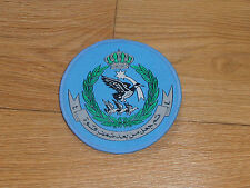 ROYAL SAUDI AIR FORCE SQUADRON / UNIT PATCH #2 - NEW