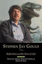 Stephen Jay Gould: Reflections on His View of Life-ExLibrary