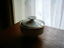 Bavaria Winterling Markleuthen Lidded Sugar Bowl