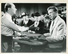 DAN DAILEY  MEET ME IN LAS VEGAS 1956 VINTAGE PHOTO ORIGINAL #1