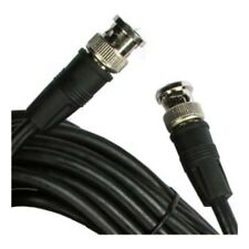 75ft long BNC RG59 Male~M Security/DSR/DVR Video Camera/Cam Coax Cable/Cord/Wire