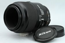 Nikon AF Micro Nikkor 105mm F2.8D Near Mint Condition