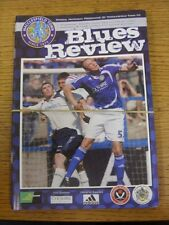 29/07/2008 Macclesfield Town v Stockport County & 31/07/2008 v Chengdu Blades [F