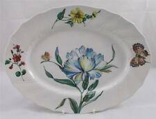 Villeroy & and Boch BOUQUET platter 36cm