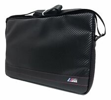 "BMW Signature Collection Computer Sleeve 13"" Carbon Effect Black - Mac book Air"