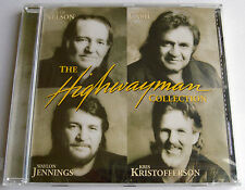 The Highwaymen - Highwayman Collection - CD * NEW * Nelson, Cash, Jennings, Kris