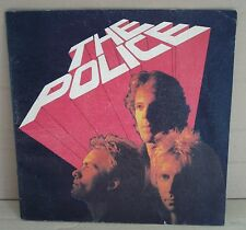 Police Tourbook Japan 1981 32pp Some Colour Text in Japanese