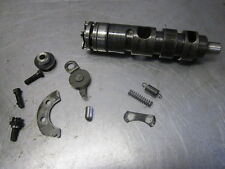 1978 Yamaha XS650 Shift Drum and Parts