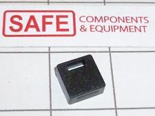 Honeywell AML52-C10K Black Push Button Switch Operator LED Opening Cap G54-7