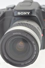 Minolta AF 28-80mm Mini Zoom Lens per Minolta & digitale Sony Alpha DSLR
