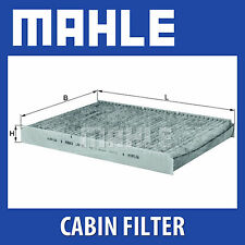 Mahle Pollen Air Filter - For Cabin Filter - Carbon Activated LAK63 - Fits VW