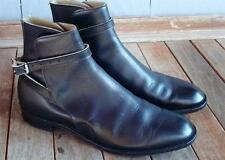 Mens Labeled 10 B (US 9 ) MARLBOROUGH Equestrian ANKLE BOOT Made in ENGLAND